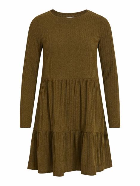 vielita L/S dress.