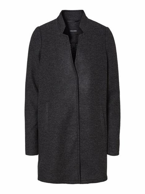 vmbrushedkatrine 3/4 jacket.