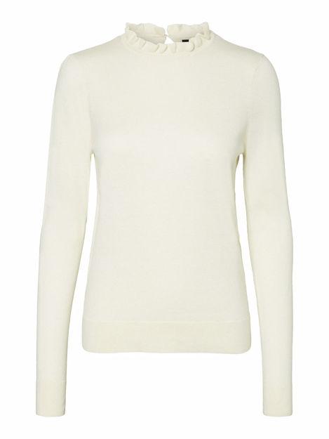 VMsilky ls ruffle blouse