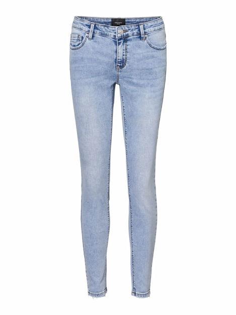 VMlydia LR skinny jeans NOOS