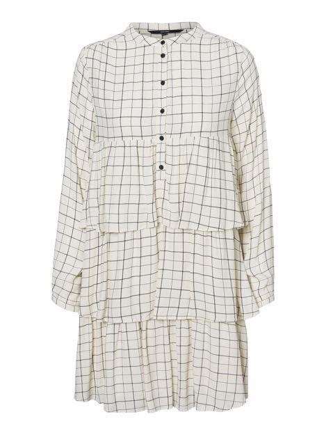 VMirene ls short dress