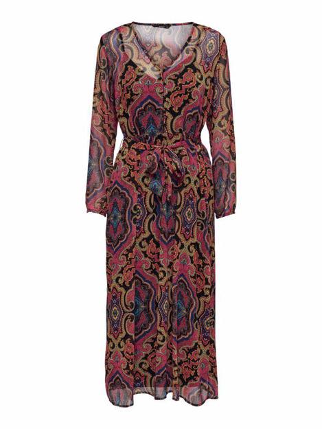 ONLmary life l/s maxi dress