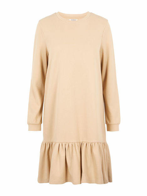PCastrid ls sweat dress if bc