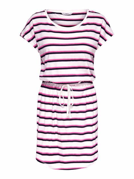onlmay s/s dress NOOS