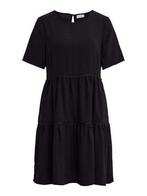 VIMirenza s/s dress/ki