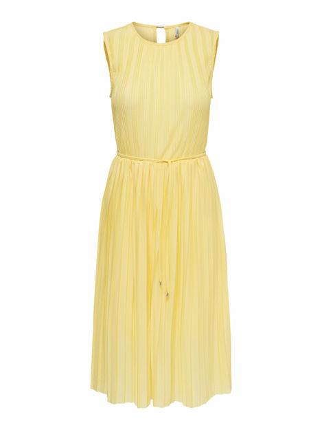 ONLELEMA S/L DRESS JRS