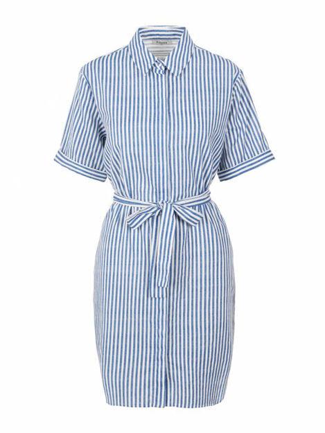 pcaggi 2/4 shirt dress.