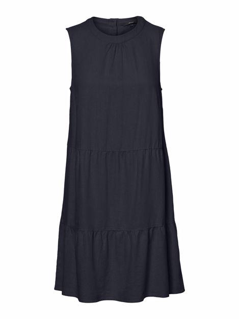 VMHELENMILO SL SHORT DRESS WVN