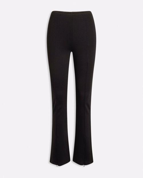 Bukser med lynlås