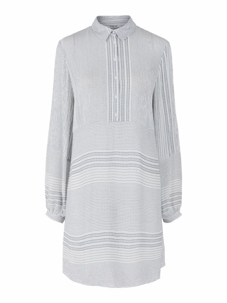 PCMULANI LS DRESS