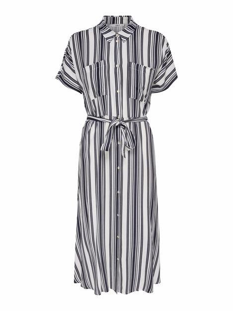 ONLALYCE SHIRT DRESS WVN