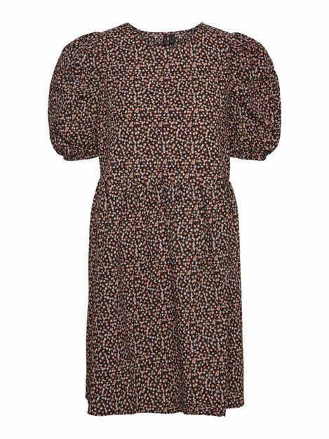 VMFLORA 2/4 SHORT DRESS FX
