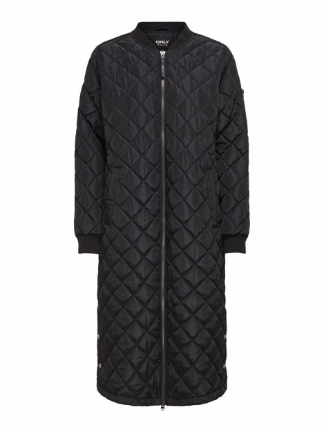 onljessica x - long quilted