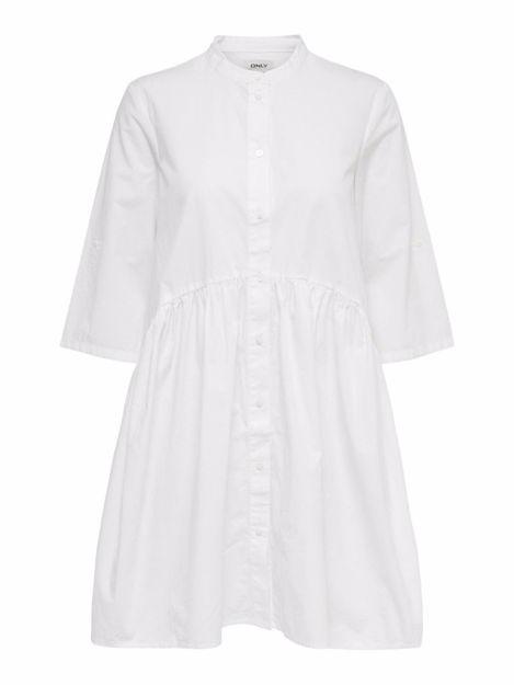 Onlchicado life 3/4 dress.