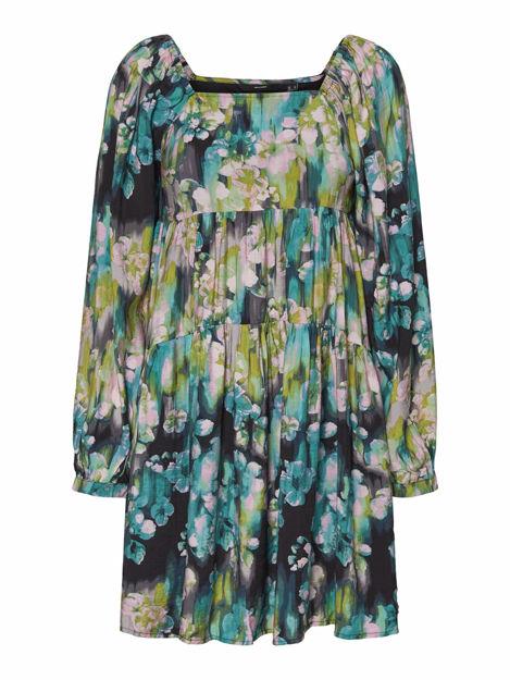 VMNora L/S ABK Dress.