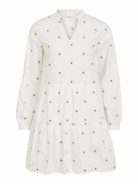 VIDITSY L/S DRESS