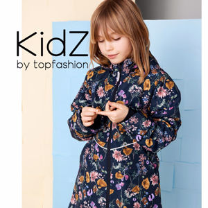 Butiksassistent til KidZ by topfashion