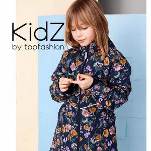 Butiksassistent til KidZ by topfashion