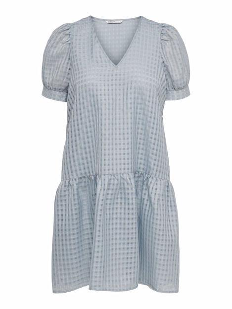 ONLMAGENTA 2/4 SHORT DRESS WVN