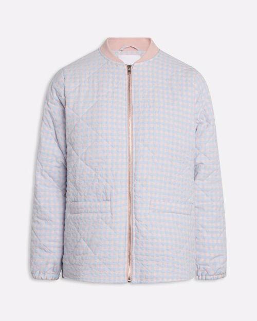 Ternet bomber jacket