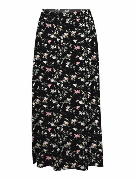 VMsimply easy maxi skirt,