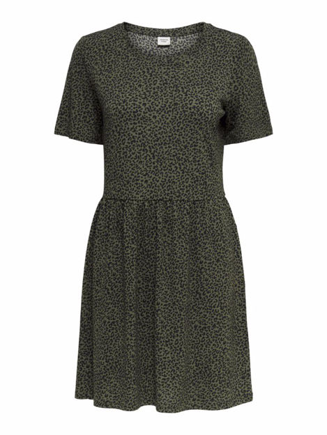jdykirkby s/s short dress jrs