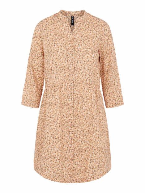PCLINDSEY 3/4 DRESS