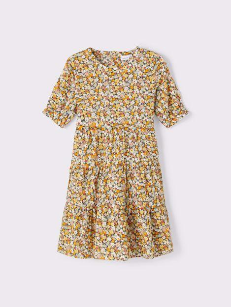 NKfhissine ss dress