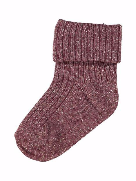 NBFhiris socks