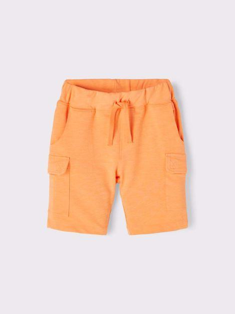 NMMhajen light sweat long shorts.