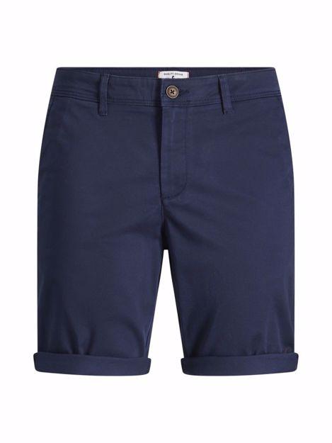 JJIbowie shorts NOOS.