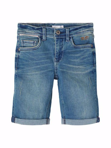 NKMtheo long shorts NOOS.