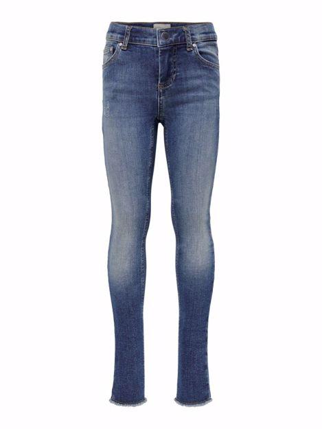 KONblush skinny jeans NOOS.