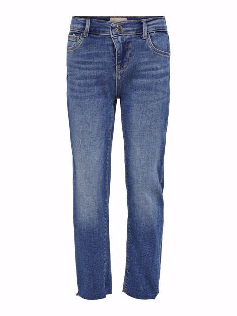 KONemily raw jeans NOOS.