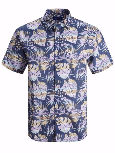 JORhazy shirt ss JR