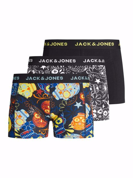 JACsugar trunks 3Pack.