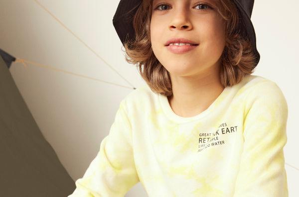 Billede til varegruppe Dreng