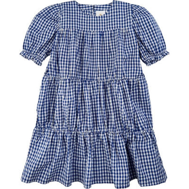 THE NEW- UNION  SS DRESS