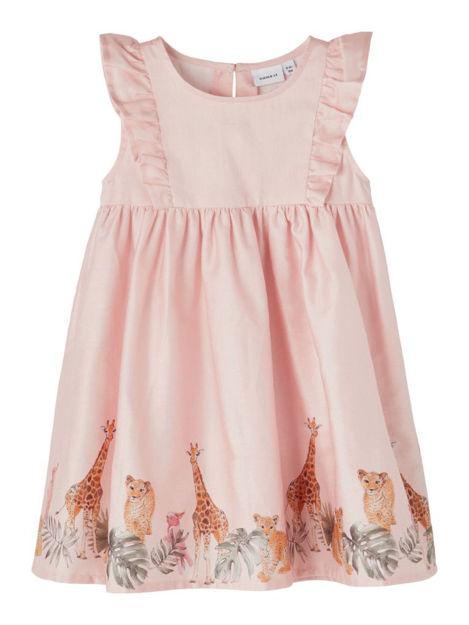 NMFJungle ss dress