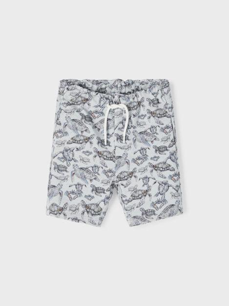 NMMHenohr swe shorts unb