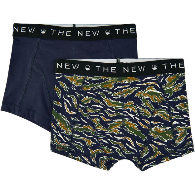 THE NEW boxers 2-pack
