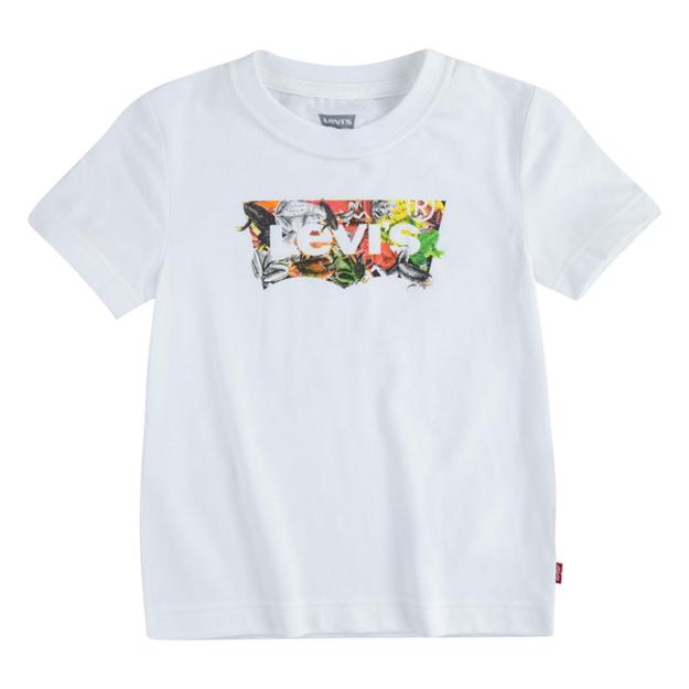 Levi's T-shirt m. print