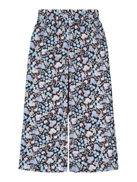 NKFloia 7/8 wide pant