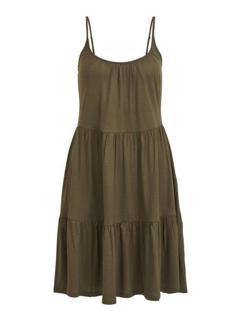VILENE S/L DRESS