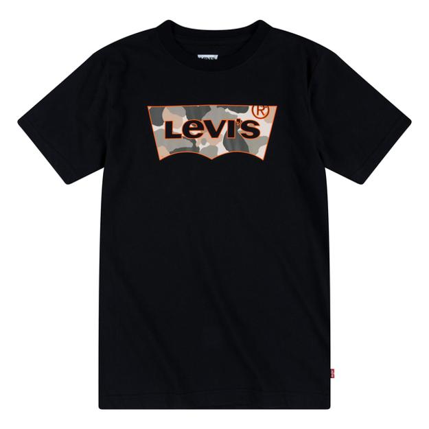 Levi's tee- black