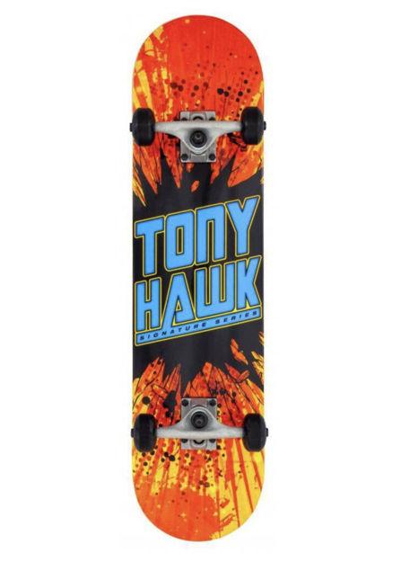 Tony Hawk 180