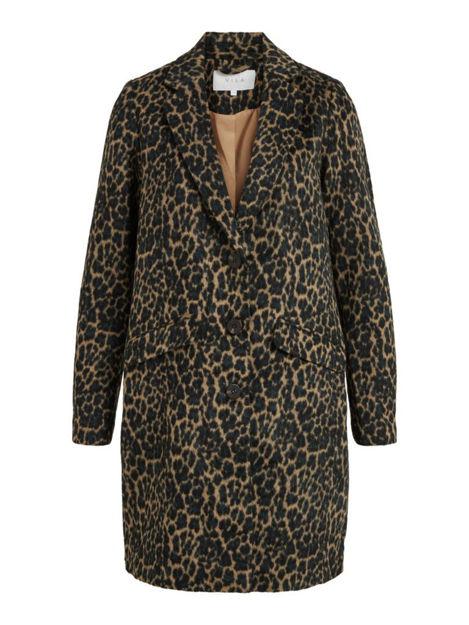 Vileovita coat/su
