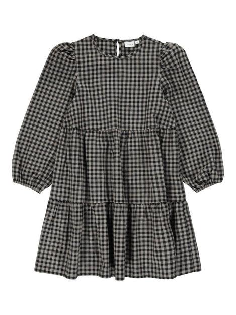 NKFnesja LS Midi dress