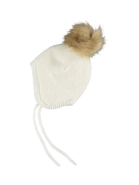 NBNMattie wool knit hat