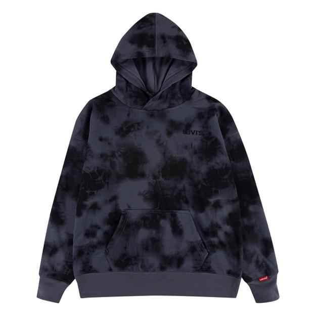 Levis hoodie - Tie dye JR